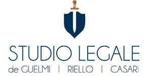 Studio legale de Guelmi Riello Casari